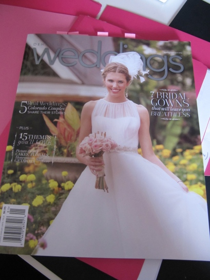 Denver Life Weddings Magazine